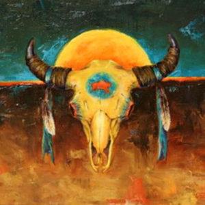 Buffalo-Horizons-11x14