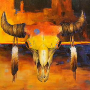Buffalo-Memories-30x40