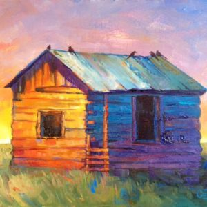 Little-House-on-the-Prairie-8x10