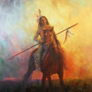 warrior-36x30-colt-idol